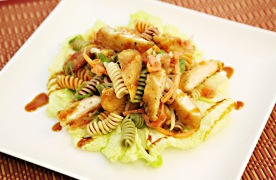 Asian CHEF REDI® Chicken Pasta Salad
