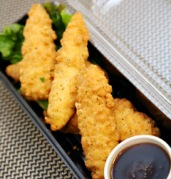 CHEF REDI® Tenders To Go Containers
