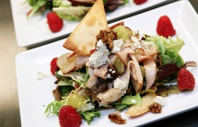 Sonoma Smoked Turkey Salad